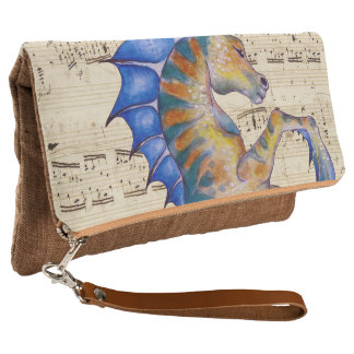 Song of Ocean Clutch