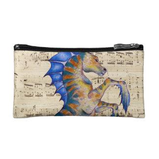Song of Ocean Cosmetics Bags