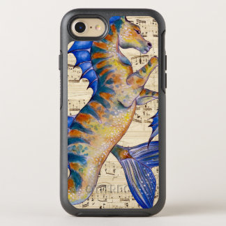 Song of Ocean OtterBox Symmetry iPhone 8/7 Case