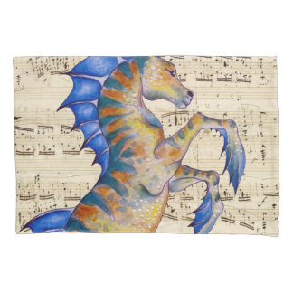 Song of Ocean Pillowcase
