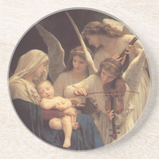 Song of the Angels - Ornament Coaster
