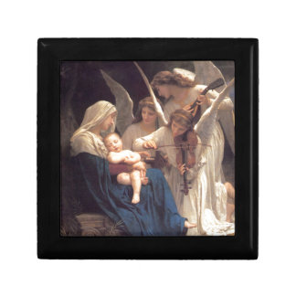 Song of the Angels - William-Adolphe Bouguereau Gift Box