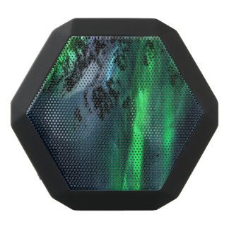 Song of the Mountains Black Bluetooth Speaker