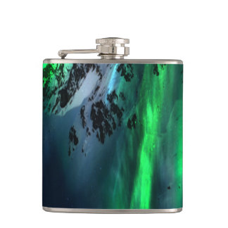 Song of the Mountains Flasks