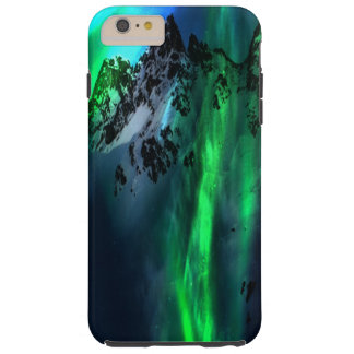 Song of the Mountains Tough iPhone 6 Plus Case