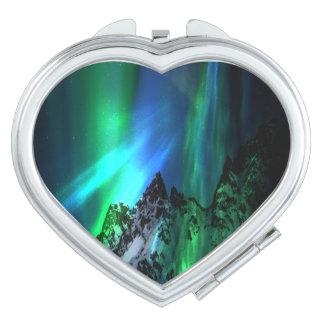 Song of the Mountains Vanity Mirror