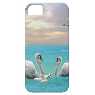Song Of The White Swan, Case For The iPhone 5