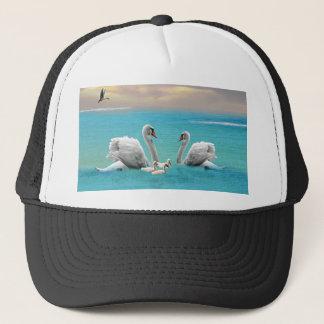 Song Of The White Swan, Trucker Hat