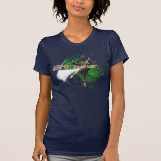 Song Tee: Zero Hour | color splash T-Shirt