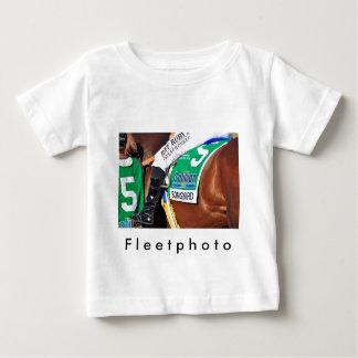 Songbird- Cotillion 16' Baby T-Shirt