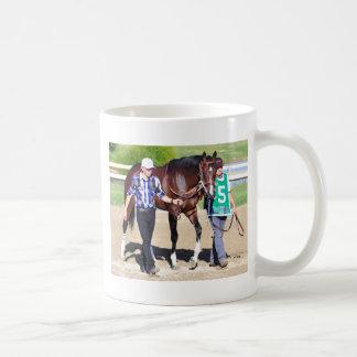Songbird- Undefeated Coffee Mug
