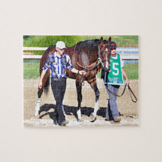 Songbird- Undefeated Jigsaw Puzzle