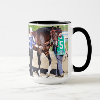 Songbird- Undefeated Mug