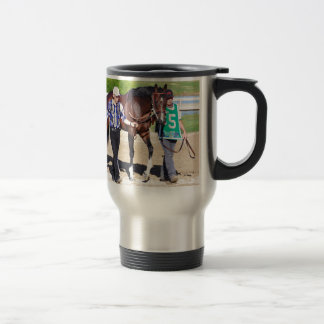 Songbird- Undefeated Travel Mug