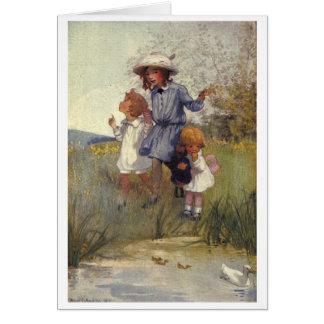 Songs of Innocence, Card