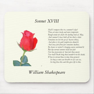 sonnet 18 by william shakespeare essay Sonnet 18 in the 1609 quarto of shakespeare's sonnets rule segment - fancy1  - 40pxsvg q1 q2 q3 c shall i compare thee to a summer's day thou art more  lovely and more temperate:  sonnet 18 is one of the best-known of the 154  sonnets written by the english playwright and poet william shakespeare.