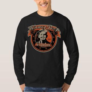 Sonny Boy Studios Brooklyn Mens Long Sleeve T-Shirt