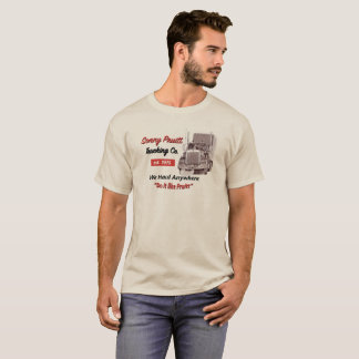 Sonny Pruitt Trucking Co. T-Shirt