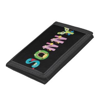 Sonny wallet