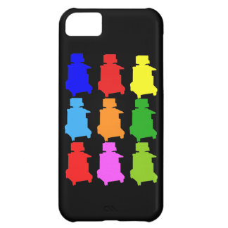 Sonographer Popart Gfits Cover For iPhone 5C