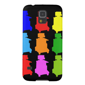 Sonographer Popart Gfits Galaxy S5 Case