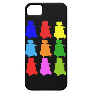 Sonographer Popart Gfits iPhone 5 Covers