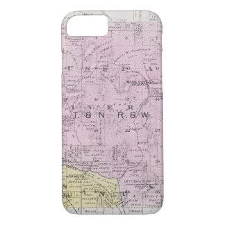 Sonoma County, California 23 iPhone 7 Case