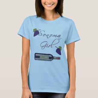 Sonoma Girl T-Shirt