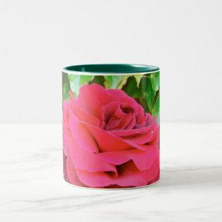 Sonoma Rose Mug