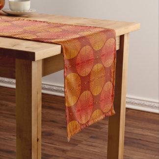 Sonoma Rust Short Table Runner