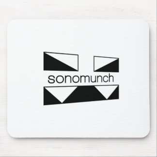 sonomunch Official Mouse Pad