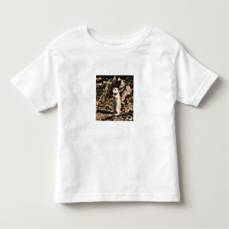 Sonoran Ground Squirrel Toddler T-shirt