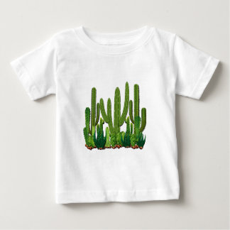 Sonoran Habitat Baby T-Shirt