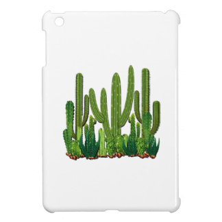 Sonoran Habitat iPad Mini Cover