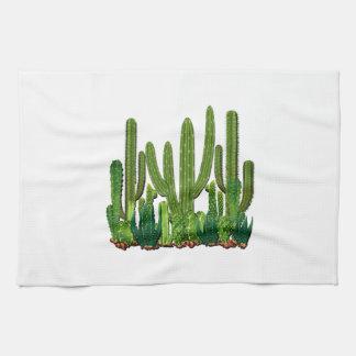 Sonoran Habitat Kitchen Towel