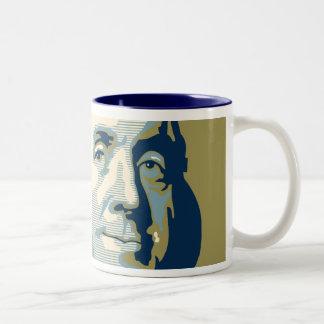 Sons of Ben Mug - 'Ben Franklin Doop'