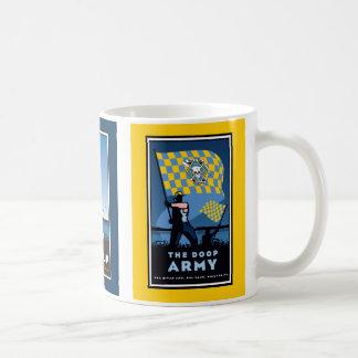 Sons of Ben - Poster Mug