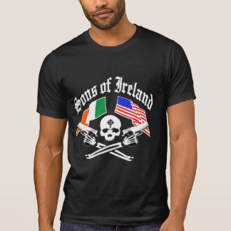 Sons of Ireland Tees