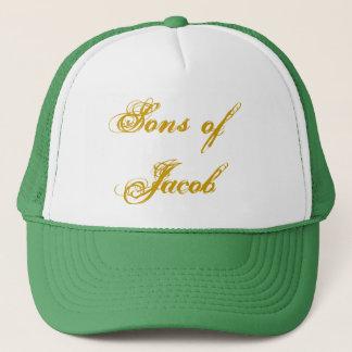 Sons Of Jacob Trucker Trucker Hat