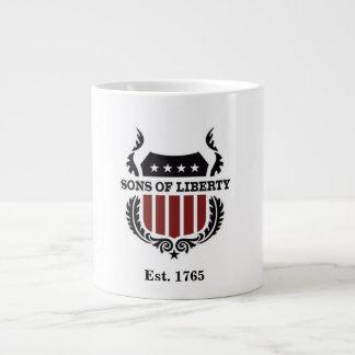 Sons of Liberty coffee mug