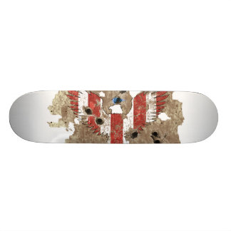 Sons of Liberty  (Tan) Skate Boards