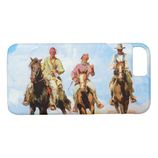 Sons of the Desert Case-Mate iPhone Case