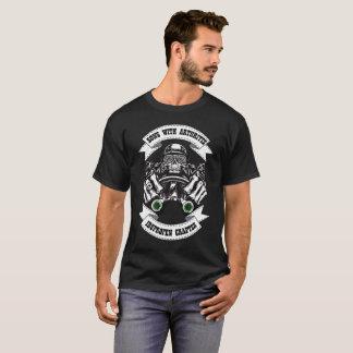 Sons With Arthritis Ibuprofen  Chapter T-Shirt