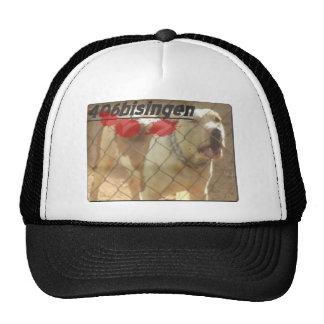 Sonstiges Mesh Hat