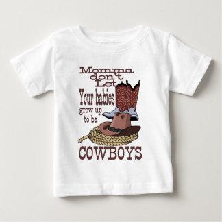 sony atv cowboy babies baby T-Shirt