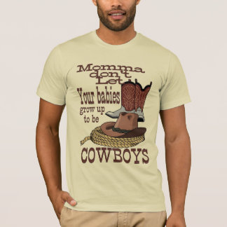 sony atv cowboys T-Shirt