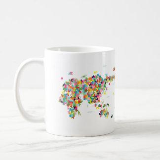 Soo Nemo world mug