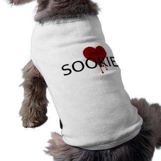 Sookie Blood Heart Shirt
