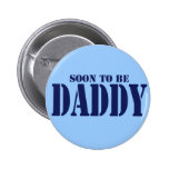 Soon to be Daddy Button