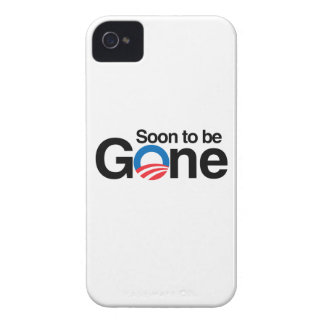 SOON TO BE GONE Case-Mate iPhone 4 CASES